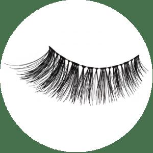 Human Hair Eyelash